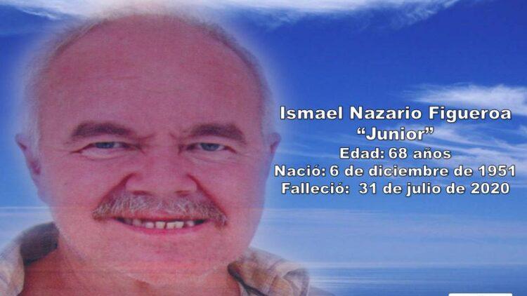 Ismael Nazario Figueroa