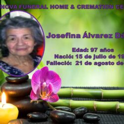 Josefina Álvarez Dávila