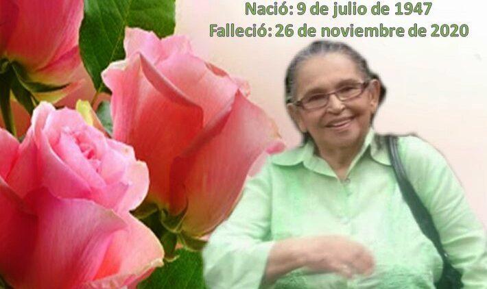 Sonia A. Rivera González