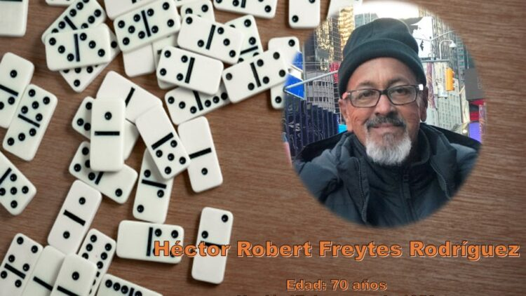 Héctor R. Freytes Rodríguez