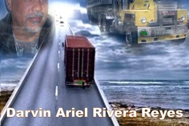 Darvin Ariel Rivera