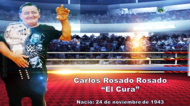 Carlos Rosado Rosado