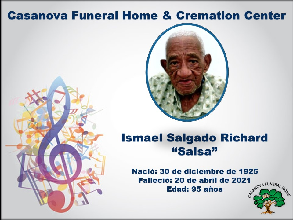 Ismael Salgado Richard