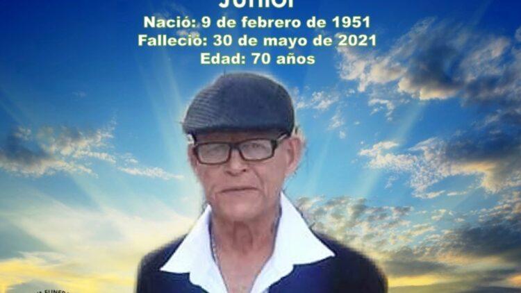Juan Antonio Santos Valentín