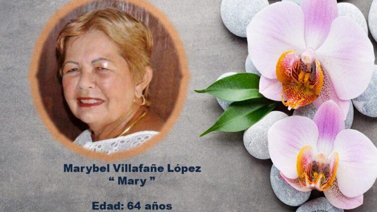 Marybel Villafañe López