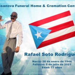 Rafael Soto Rodríguez