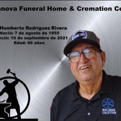 Gil Rodríguez Rivera