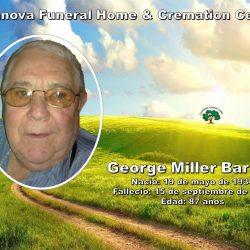George Miller Barnes